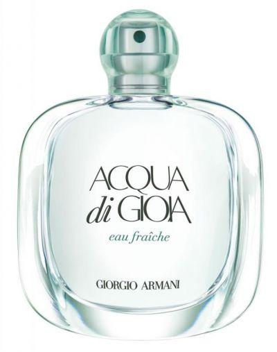 Giorgio Armani Acqua di Gioia Eau Fraiche