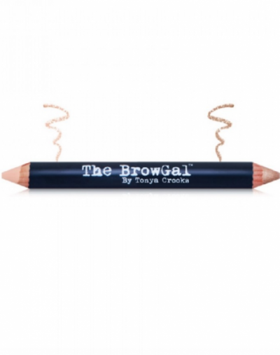 The BrowGal by Tonya Crooks Highlighter Pencil