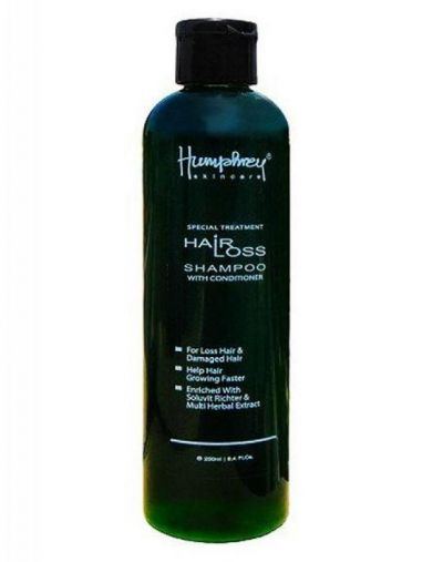 humphrey Hair Loss Shampoo