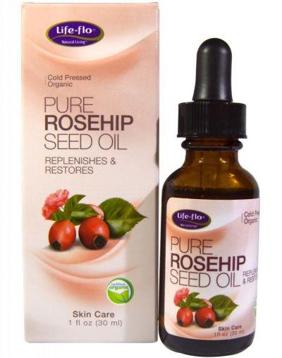 Pure Rosehip Seed Oil