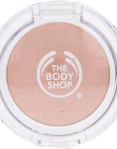 The Body Shop Color Crush Wet & Dry Eye Shadow Palette