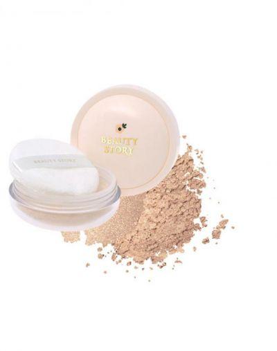 Beauty Story Mineral DD Loose Powder