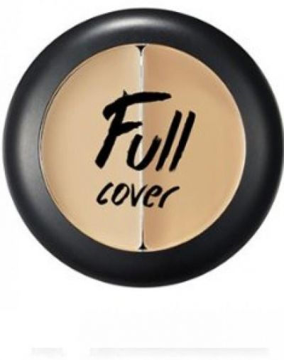Aritaum Full Cover Duo Concealer