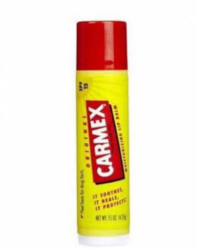 Carmex Medicated Lip Balm