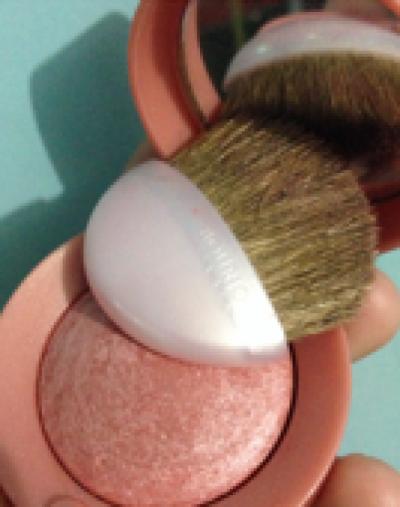 Bourjois New Blush Pastel