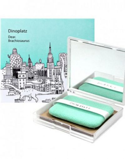 Too Cool for School Dinoplatz Dear Brachiosaurus Blotting Paper