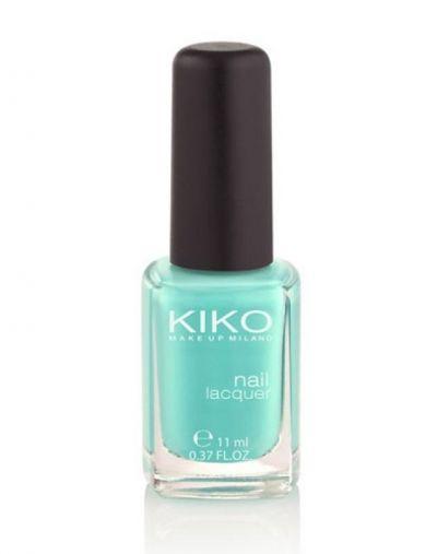 Kiko Milano Nail Lacquer Lattementa