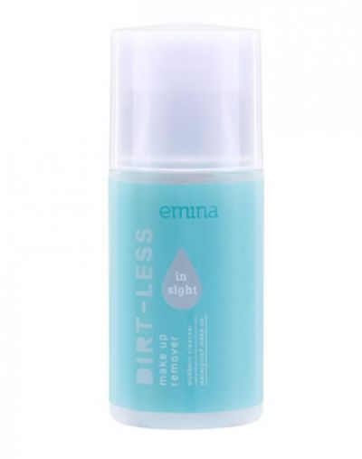 Emina Dirt-Less In Sight Make Up Remover
