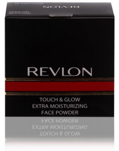 Revlon Touch and Glow Face Powder