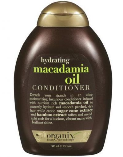 OGX Hydrating Macademia Conditioner