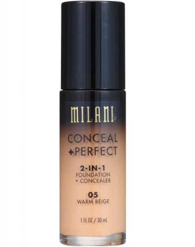 Milani Conceal Perfect Two in One Foundation Concealer