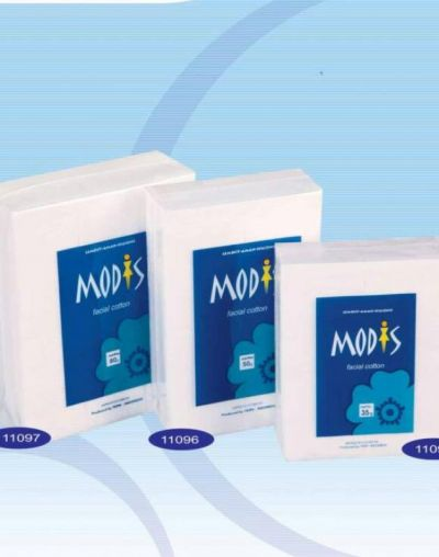 Modis Facial Cotton
