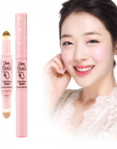 Etude House Dear Girls Cute Eye Maker