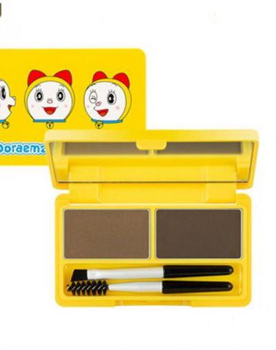 APIEU Shaping Brow Kit Doraemon Edition