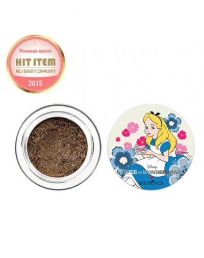 Beyond alice in glow cream shadow