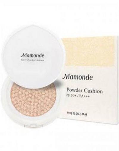 Mamonde Cover Powder Cushion