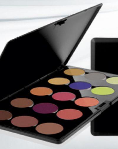 Inez Cosmetics EYESHADOW PALLETE Beauty Product