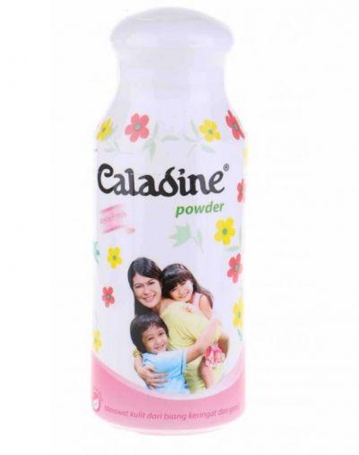 Caladine POWDER ACTIVE FRESH