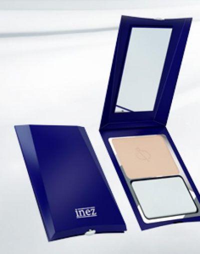 Inez Cosmetics Compact Powder