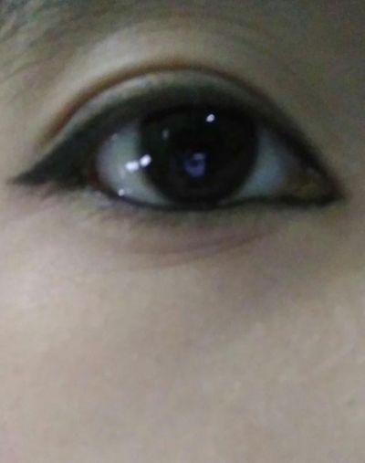 Moko moko Smooth Creamy Gel Eyeliner