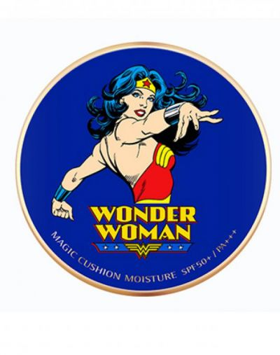 Missha Wonder Woman Magic Cushion Moisture