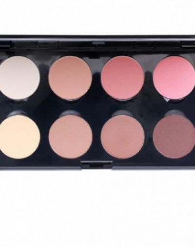 Make Over Makeover Professional Highlight & Contour Palette