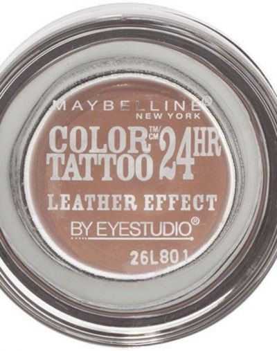 Maybelline Eyestudio Color Tattoo 24HR