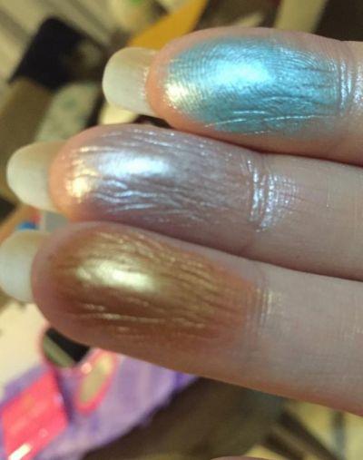 Jeffree Star Skin Frost TM Highlighting Powder
