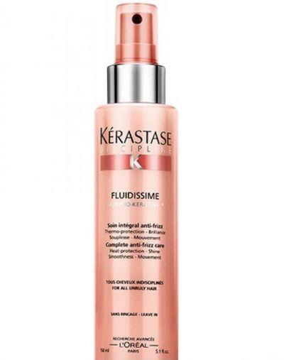 Kérastase FLUIDISSIME Morpho-Keratine complete anti-frizz care