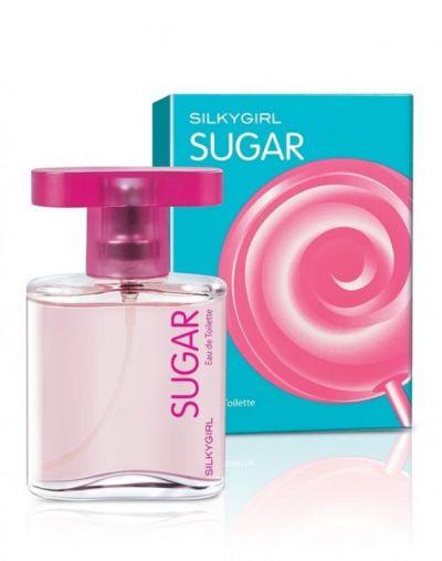 SilkyGirl Sugar Perfume
