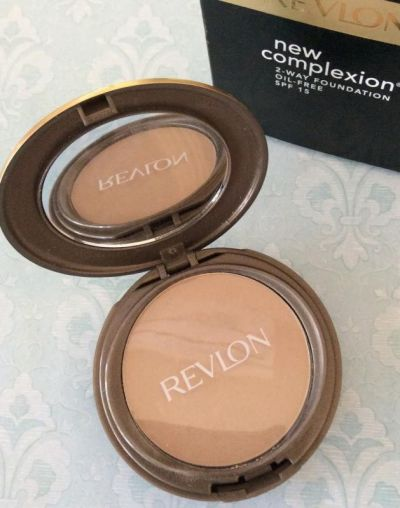Revlon New Complexion Two Way Foundation Ivory Beige Daftar Source Revlon New Complexion .