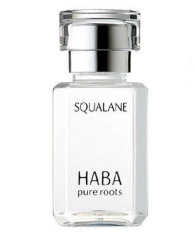 Haba Squalene Pure Roots Facial Oil