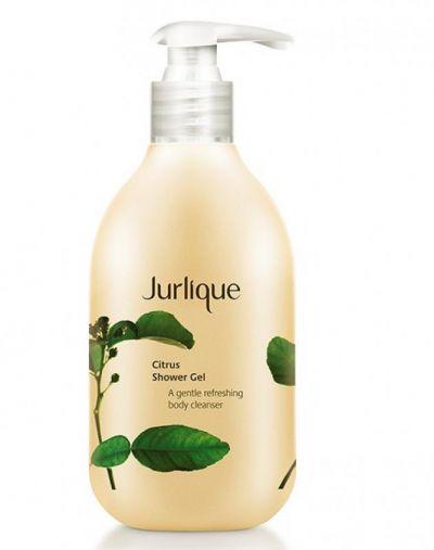 Jurlique Citrus Shower Gel