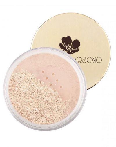 Poppy Dharsono Translucent Finishing Powder