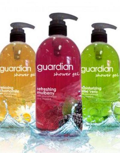 Guardian Guardian Shower Gel