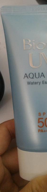 Biore UV Aqua Rich Watery Essence SPF 50+/PA+++