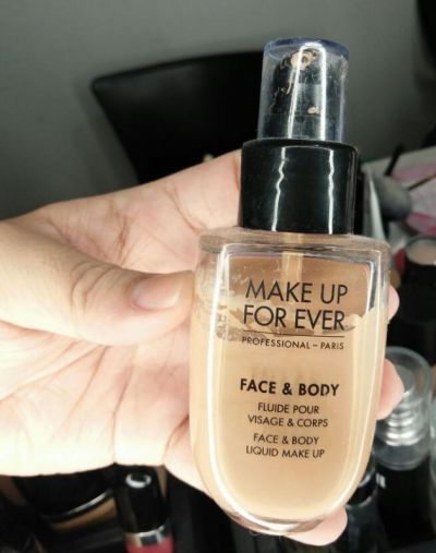 Make Up For Ever Face & Body