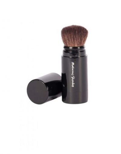 Masami Shouko REFILLABLE POWDER or BLUSH BRUSH