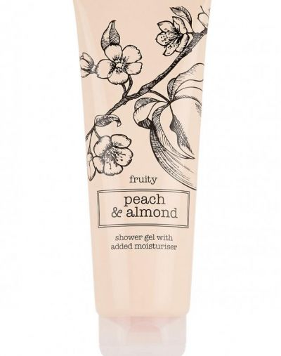 Marks & Spencer Shower Gel With Added Moisturizer