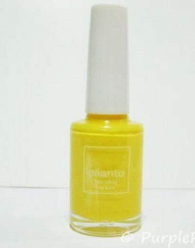 Elianto Nail Colour