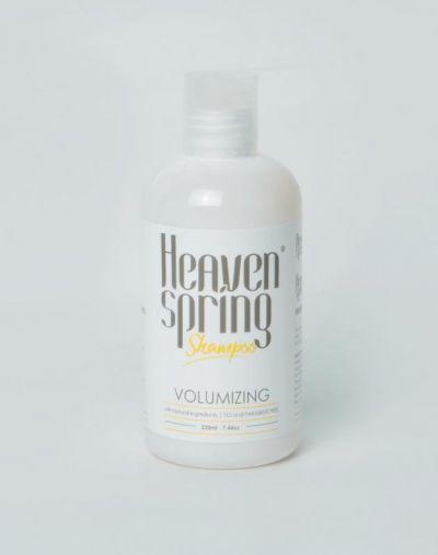Heaven Spring Shampoo - Volumizing