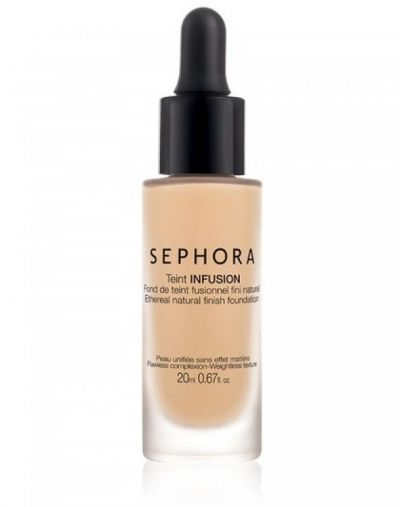 Sephora Teint Infusion Ethereal Natural Finish Foundation