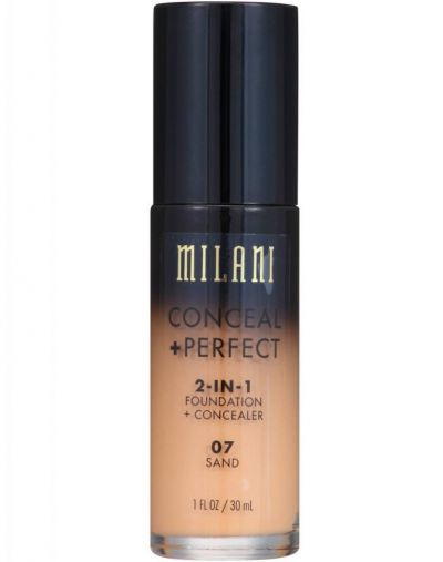 Conceal  Perfect 2-In-1 Foundation and Concealer