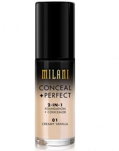 Conceal Plus Perfect
