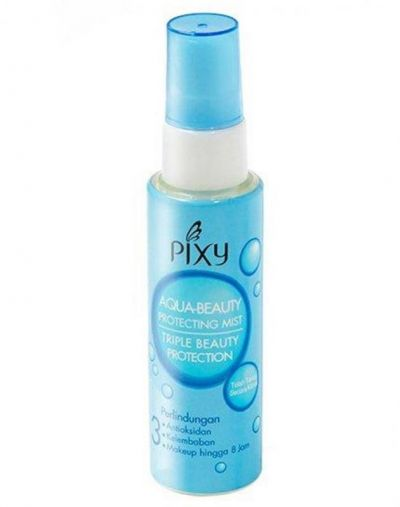 PIXY Aqua-Beauty Protecting Mist