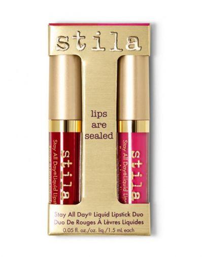 Stay All Day Liquid Lipstick Duo