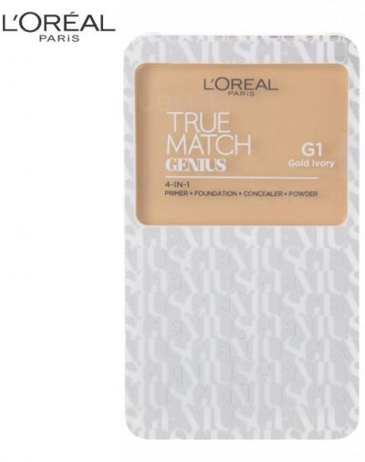 L'Oreal Paris True Match Genius