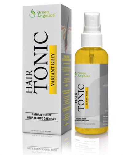 Hair Tonic Varian Grey