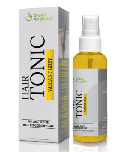 Hair Tonic Green Angelica