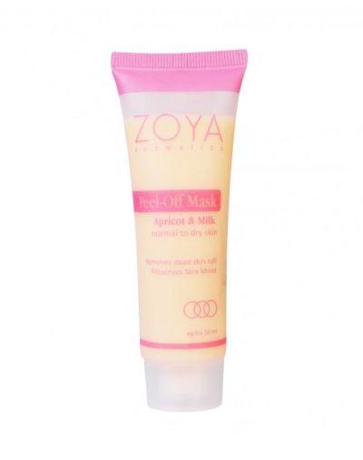 ZOYA Peel-Off Mask